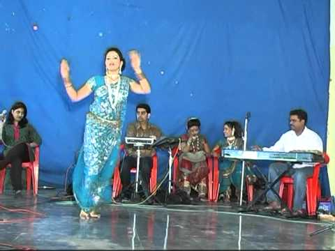 Karbhari Daman(lavni) video