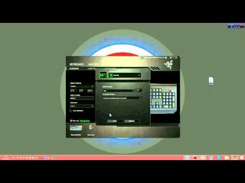 Auto clicker macro razer 9