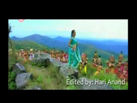 Nadheem Dheem Tana-Jiya jale- New version