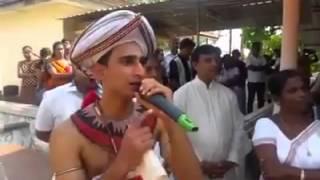 tika tika wathura aragena