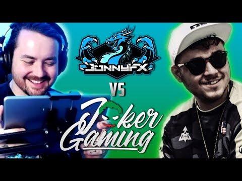 1v1 vs Joker Gaming - Critical Ops