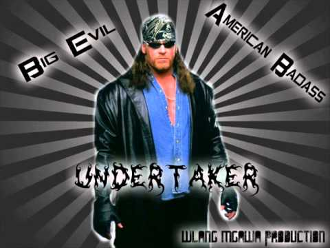 "Music video WWE Undertaker ""Big Evil"" Theme - Music Video Muzikoo"