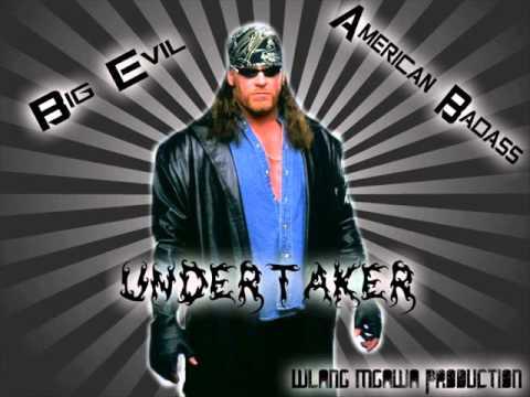 "Music video WWE Undertaker ""Big Evil"" Theme - Music Video Muzikoo"