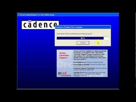 Orcad Pspice 9.2 Key Generator