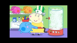 We Love Peppa Pig  The Doll Hospital #22