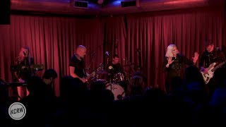 Moby Performing 34 Why Does My Heart Feel So Bad 34 Live On Kcrw
