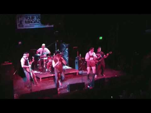 Mordor - Slay Them All and Systems Medley LIVE @ the Catalyst SC