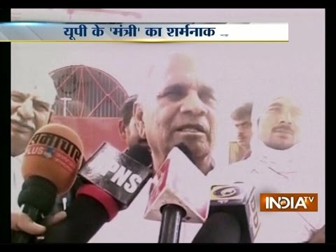 Shame: Rapes happen by mutual consent, says UP minister Totaram Yadav