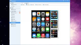 How To Display Your iPhone On A Desktop PC Computer (Without Jailbreak)