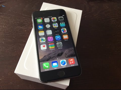 Iphone 6 review (TK Reviews)
