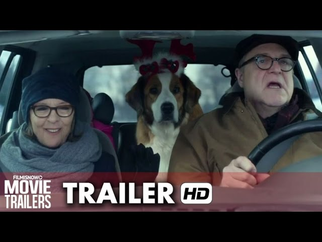 Love The Coopers Official Trailer #2 (2015) - Olivia Wilde, Ed Helms [HD]