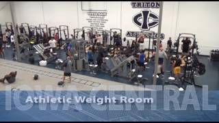 Check out Iowa Central's facilities on the Fort Dodge Campus!