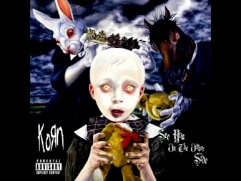 Korn - Last Legal Drug (Le Petit Mort)