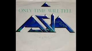 Watch Asia Only Time Will Tell video
