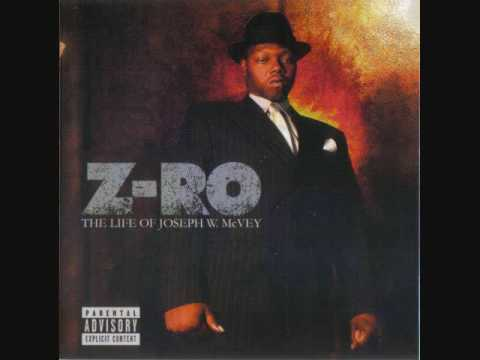 Z-ro Ft.trae-everyday video