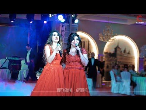 До слёз! Мама и сестра невесты спели на свадьбе