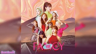 TWICE - FANCY (Official Instrumental HQ 98%) +DL