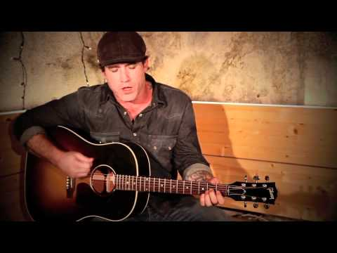 Chuck Ragan (Hot Water Music) - Unplugged in Winterthur 2011