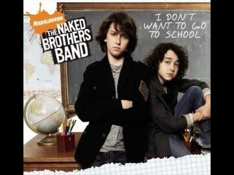 The Naked Brothers Band - Proof Of My Love