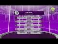 Keputusan Penuh Piala FA 2017 -  Pusingan Kedua - K