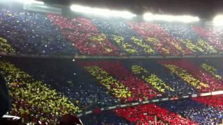 FC Barcelona - Real Madryt (Hymn)