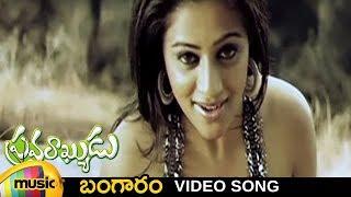 Raaj - Item Songs - Sensual Priyamani's Song - Andamutho Pandemuga Song - Raaj Movie Songs
