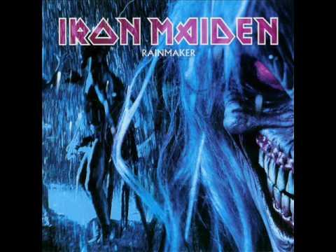 Iron Maiden - More Tea Vicar