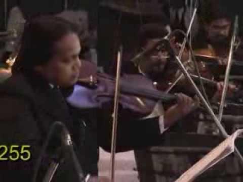 Mohabbatein Instrumental By Kolkata Concert Orchestra