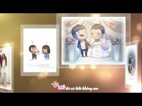 [kara - Hd] Xin Lỗi Anh Yêu Em - Minh Vương video