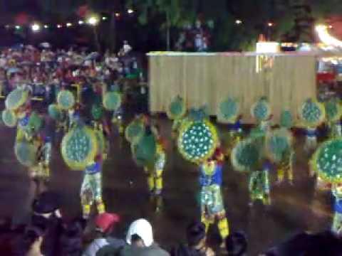 Aliwan Fiesta 2009: Kadayawan Festival Davao