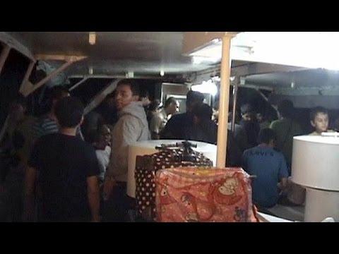 أندونيسيا: تكثيف مراقبة الحدود لوقف تدفق طالبي اللجوء