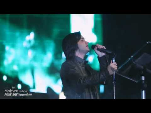 Mohsen Yeganeh Khiyabona Live In Concert