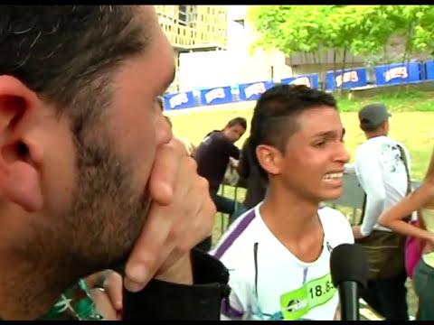 Protagonistas de Nuestra Tele / Medellín