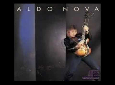 Aldo Nova - Hot Love