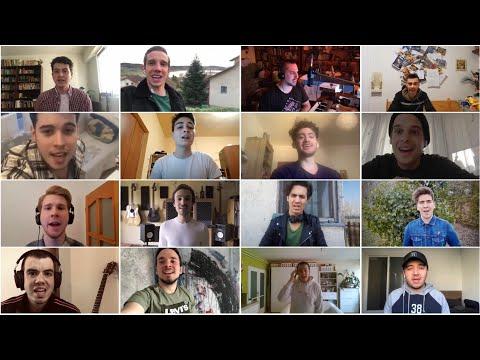 Mi vagyunk a Grund - A debreceni Pál utcai fiúk csapata