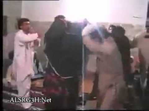 Funny Pashto Mujra :-)