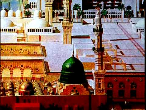 Unhe Khushali Kar De Aaka [full Song] Seerat-e-rasool video