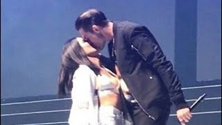 Download Lagu HFK tour G-eazy surprises Halsey on stage for her birthday💕 Gratis STAFABAND