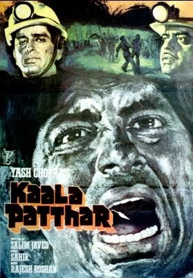 Kaala Patthar Video
