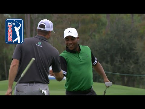 Highlights | Round 1 | QBE Shootout 2019