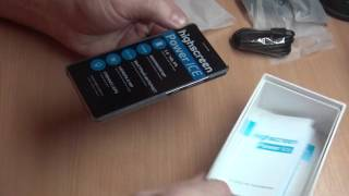 Обзор смартфона Highscreen Power Ice