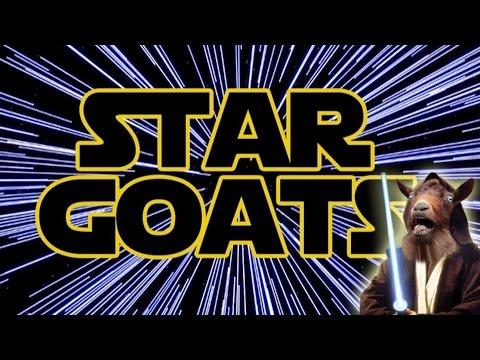 STAR GOATS - Marca Blanca