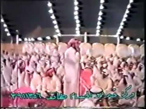 محمد السناني و نواف العازمي