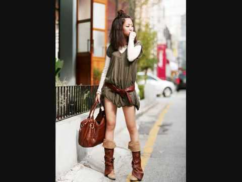 Korean/Japanese Fashion