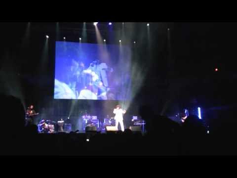 SONU NIGAM NEW YORK CONCERT  2012  ---TUM JO MIL GAYE HO --MOHD...