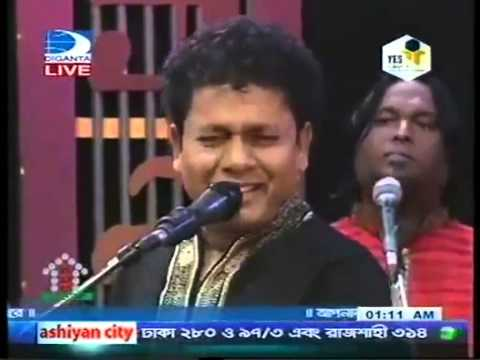 Bangla Islamic Song By Nokul Kumar Biswas  Mp4 1 X264 video