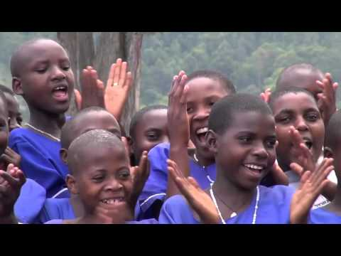 TT Uganda Film (for teenagers) Voiceover