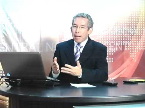 Central Noticias Tepatitlán 21-Oct-2014