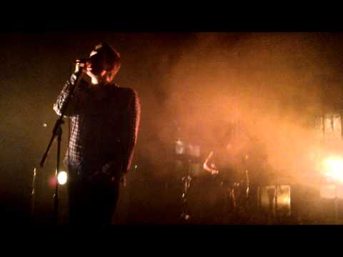 The Walkmen - The Rat (Live @ Liverpool Anglican Cathedral, Liverpool Sound City)