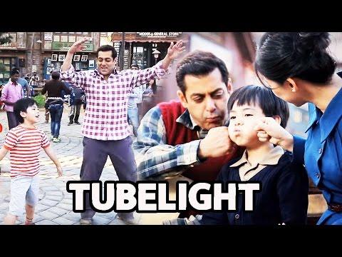 Salman के Tubelight का Making Teaser हुआ रिलीज़